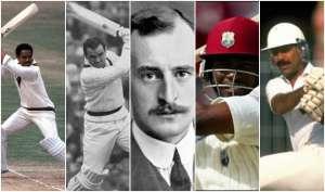 ये हैं 5 बल्लेबाज़ जिन्होंने पहले शतक को बदला अपने सर्वाधिक स्कोर में...