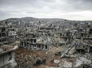 ISIS के आने से पहले और बाद का सीरिया, देखें तस्वीरों में