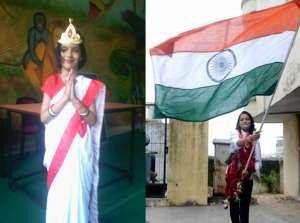 Independence Day: आंखों में जश्न, हाथों में तिरंगा और नए कल की उम्मीद...