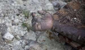तस्वीरें: 'मैथ्यू' ने हैती में छीनीं सैकड़ों जिंदगियां, लाखों को किया बेघर