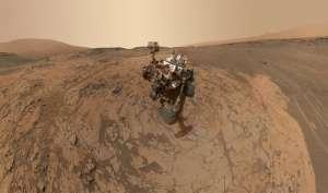 NASA ने मंगल ग्रह पर लीं ये कमाल की तस्वीरें, आपने देखीं?
