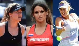 खेल ही नहीं, खूबसूरती में भी इन महिला खिलाड़ियों का जवाब नहीं!