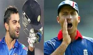 क्या इंग्लैंड के पूर्व कप्तान नासिर के ये 4 नुस्ख़े कोहली को रोक पाएंगे?