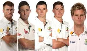 इन 5 ऑस्ट्रेलियाई बल्लेबाज़ों को साधना है टीम इंडिया को