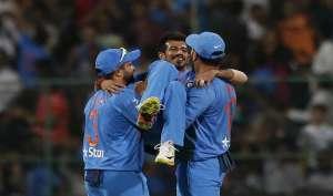 बेंगलुरु T20: चहल ने कैसे 6 बॉल पर किया 6 अंग्रेज़ों को चलता