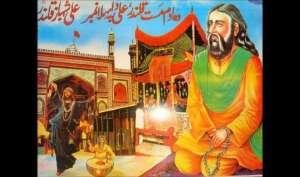 हिंदू-मुस्लिम एकता का प्रतीक है लाल शहबाज़ क़लंदर दरगाह