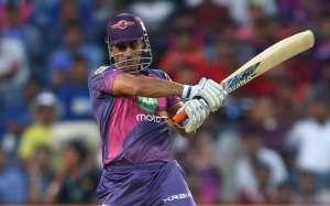 IPL 2017: धोनी की धमक, पुणे ने हैदराबाद को हराया