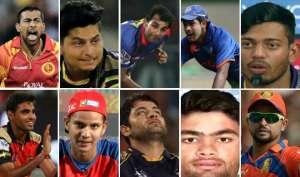 IPL-10: इस सीज़न में दिखेगा यूपी के इन दस का दम