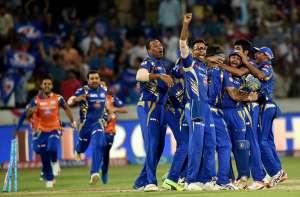 IPL: आखिरी 6 गेंद में इस तरह मुंबई इंडियंस ने जीत अपने नाम कर ली