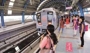 दिल्ली मेट्रो का किराया बढ़ने से बिगड़ा आम आदमी का बजट? पढ़ें, रिपोर्ट