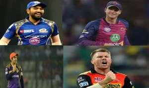 IPL 10: ये है IPL 10 की अंतिम चार टीमें