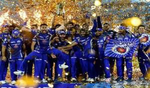 मुंबई इंडियंस ने पुणे सुपरजाइंट्स को 1 रन से हराया, बनी IPL 2017 चैंपियन