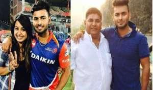 देखें IPL 2017 की बड़ी खोज रिषभ पंत की कभी न देखी गईं 10 तस्वीरें