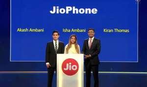 'फ्री' JioPhone लेना है? ऐसे करें इस स्मार्टफोन की प्री-बुकिंग
