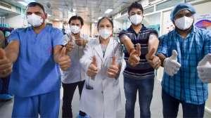 कोरोना वैक्सीनेशन का दूसरा चरण सोमवार से होगा शुरू, Co-Win 2.0 पोर्टल पर करें रजिस्ट्रेशन
