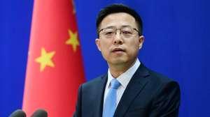 चीन ने कहा, कश्मीर को लेकर भारत की परेशानी के लिए ब्रिटेन है जिम्मेदार