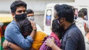 दिल्ली में कोरोना वायरस के 119 नए मामले सामने आए, 8 और लोगों की मौत