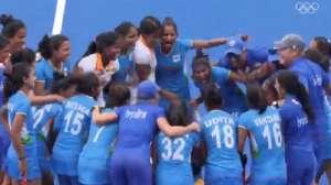 VIDEO: बेहद रोचक है सेमीफाइनल में पहुंची भारतीय महिला हॉकी टीम के खिलाड़ियों के संघर्ष की कहानी