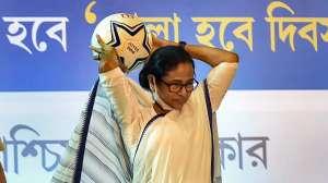 ममता बनर्जी का दावा, निकट भविष्य में पूरा देश 'खेला' का गवाह बनेगा
