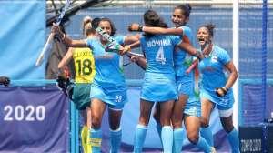 Tokyo Olympics 2020: ऑस्ट्रेलिया को हराकर भारत ने इतिहास में पहली बार सेमीफाइनल में बनाई जगह