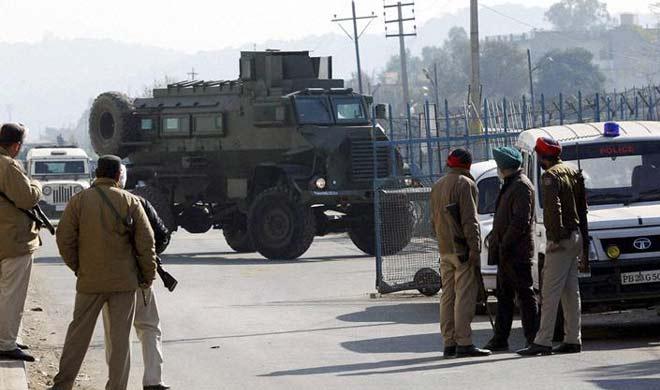 पठानकोट हमला: उपलब्ध कराए गए सुरागों पर काम कर रहा पाकिस्तान