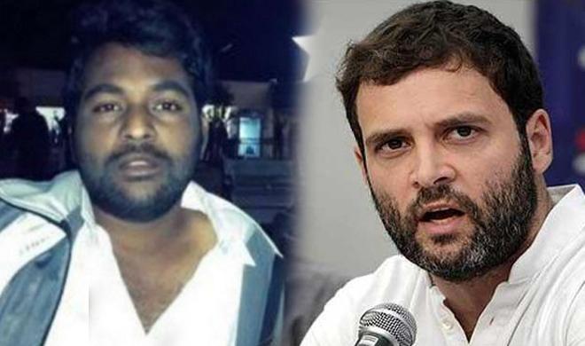 दलित छात्र खुदकुशी मामला: राहुल गांधी जाएंगे हैदराबाद
