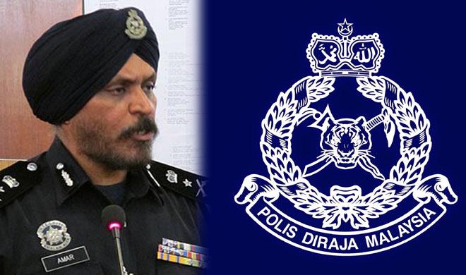 भारतीय मूल का सिख बना कुआलालम्पुर का पुलिस प्रमुख