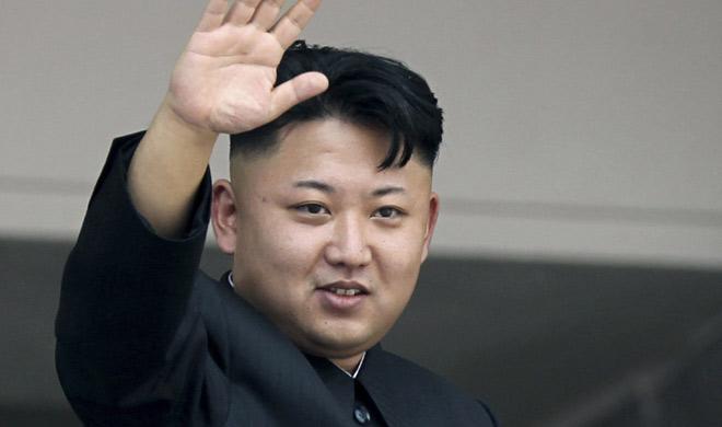 उत्तर कोरिया का दुश्मन के टैंक को उबले कद्दू में बदलने वाला रॉकेट विकसित करने का दावा