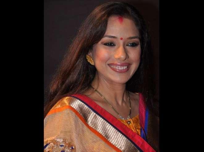 रुपाली ने धारावाहिक सुकन्या छोटे पर्दे पर कदम रखा था। इसके बाद वह दिल हैं की मानता नही, जिदंगी..... तेरी मेरी कहानी में भी अभिनय कर चुकी हैं।