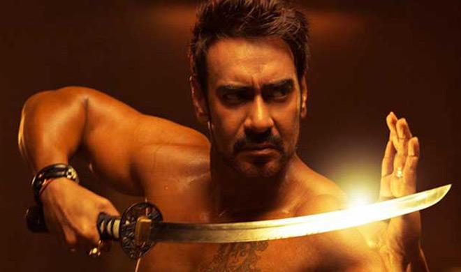 अजय की 'शिवाय' में है इतना बड़ा सरप्राइज जिसे देख चौंक जाएंगे आप - India TV
