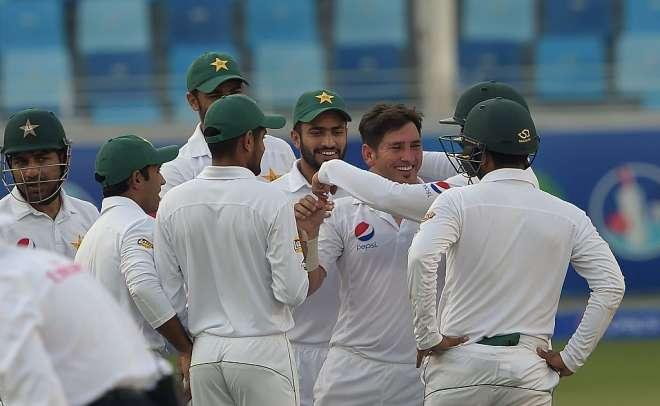 यासिर शाह बने सबसे कम मैचों में 100 विकेट लेने वाले दूसरे खिलाड़ी - India TV