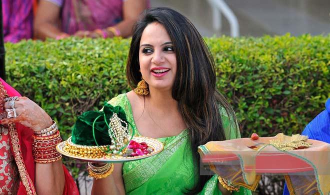 KARVA CHAUTH: अपनाएं ये उपाय और पाएं चांद सा चेहरा - India TV