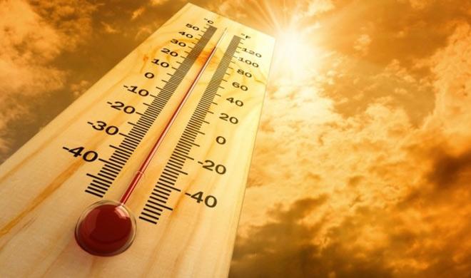 136 साल में सितंबर 2016 रहा सबसे ज्यादा गर्म: NASA - India TV