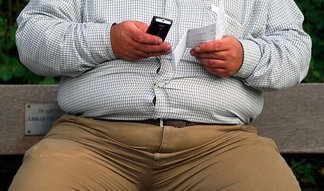मोटापा से लड़ने वाले नए अणु की हुई पहचान - India TV