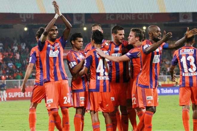 ISL: पुणे के खिलाफ जीत का सिलसिला कायम रखना चाहेगा केरल - India TV