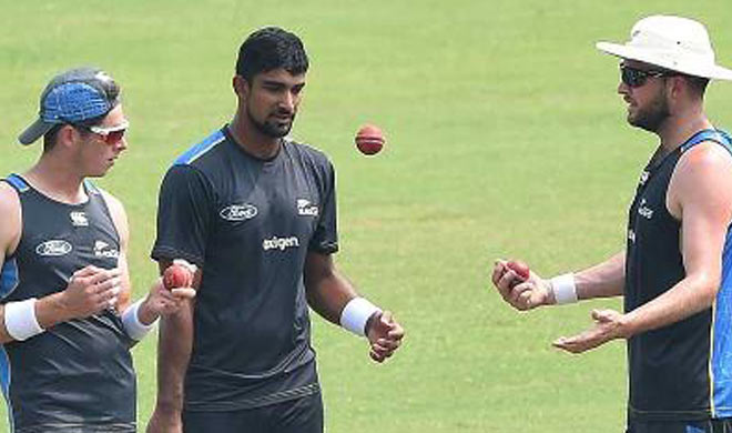 धर्मशाला वनडे सीरीज: भारत ने जीता टॉस, पहले गेंदबाजी का फैसला - India TV