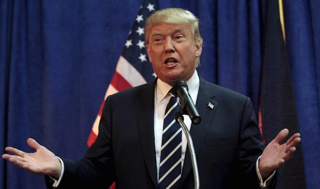 अमेरिका: ट्रंप के भद्दे बयानों के चलते भारतीय-अमेरिकी नेता को जीतने की उम्मीद - India TV