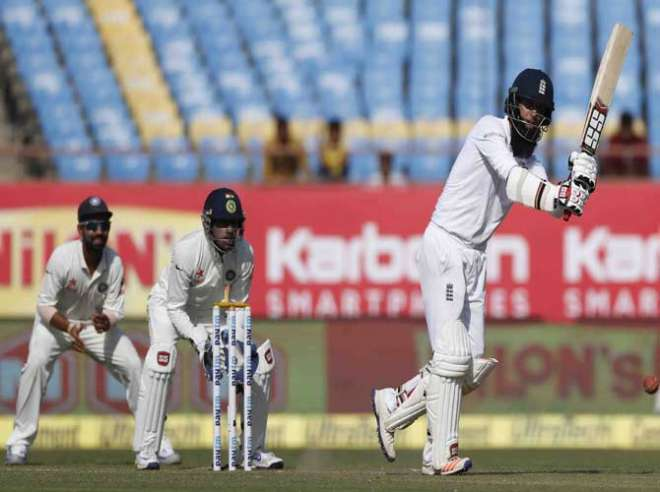 England tour of India 2016