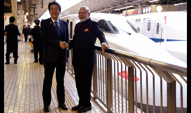 narendra modi japan shinzo abe