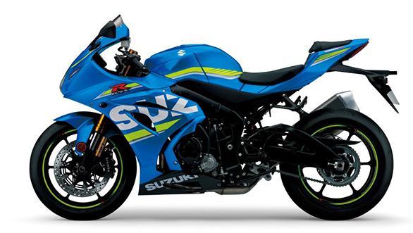 Suzuki-GSX-R1000R