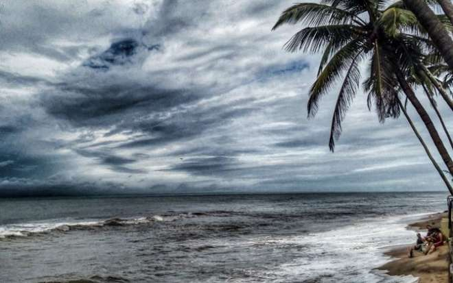 monsoon Goa