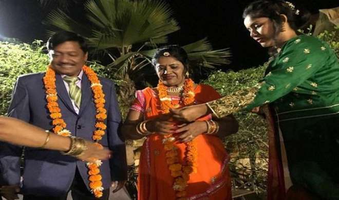 Jaipur-Daughter-plays-matchmaker-for-her-widowed-mother