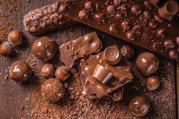 happy world chocolate day 2018