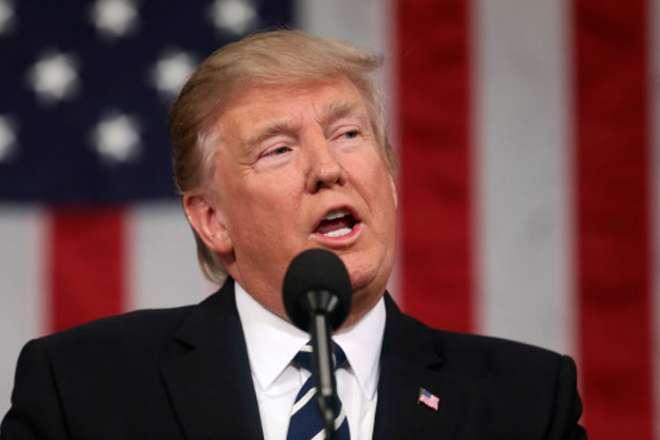 Donald Trump   AP