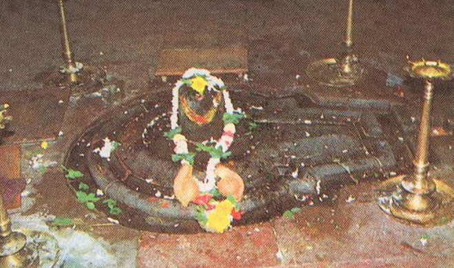 घृष्णेश्वर महादेव मंदिर