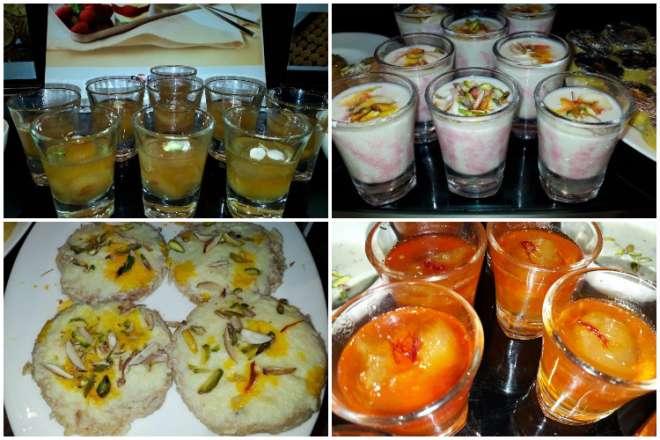 Hydrabadi Food Festival