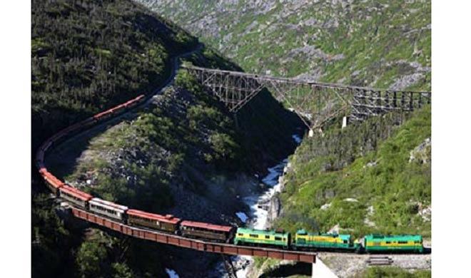 Aso Minami Route,japan: यह ट्रेन जापान के उस क्षेत्र से निकलती है जहां पर ज्वालामुखी फटने का सबसे अधिक खतरा है।