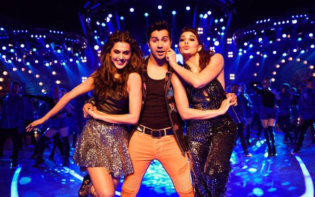 judwaa 2 movie review varun dhawan