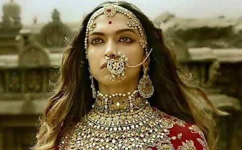 संजय लीला भंसाली, पद्मावत, जौहर