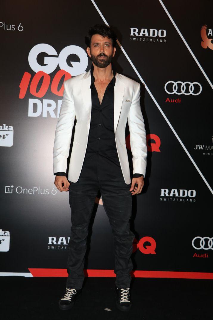 GQ 100 Best Dressed 2018:
